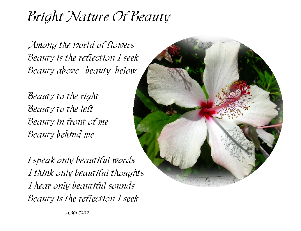 BNBANDPOETRY - Bright Nature Of Beauty