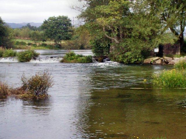 Navarra - Rio Cávado