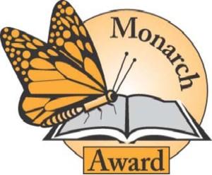 Monarch Award Illinois' K-3 Children's Choice Award