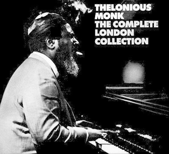 Vos trios Jazz préférés The+Complete+London+Collection
