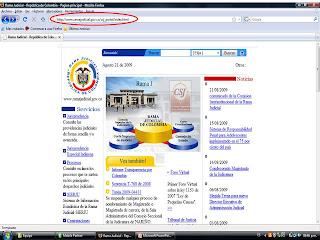 rama judicial gov co procesos home www ramajudicial gov co procesos