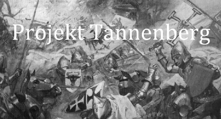 Projekt Tannenberg