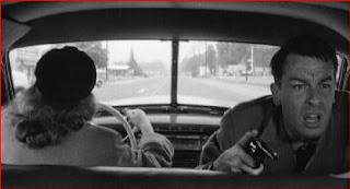back seat camera