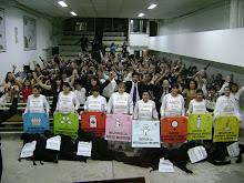 FANCV - Levantate y Alza la voz 2007