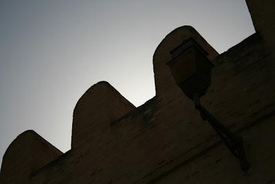 Muralla de Kairouan