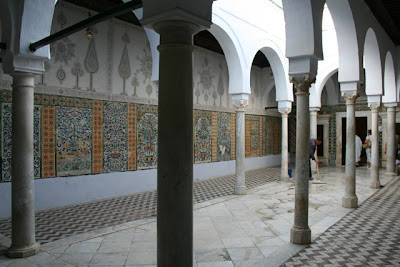 Mausoleo del barbero