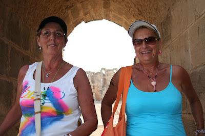 María y Marivi