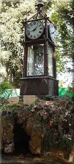 Hidrocronómetro