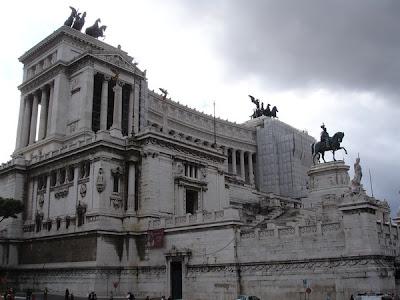 Monumento Vittorio Emanuele II
