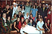 Foto de la 'Familia de Walid'