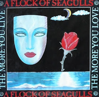 The Roro S Mix S A Flock Of Seagulls The More You Live