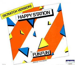 The Roro S Mix S Fun Fun Happy Station Scratch Version