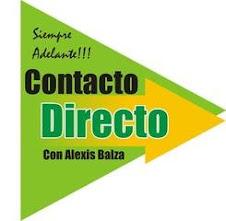 Logo Contacto Directo TV