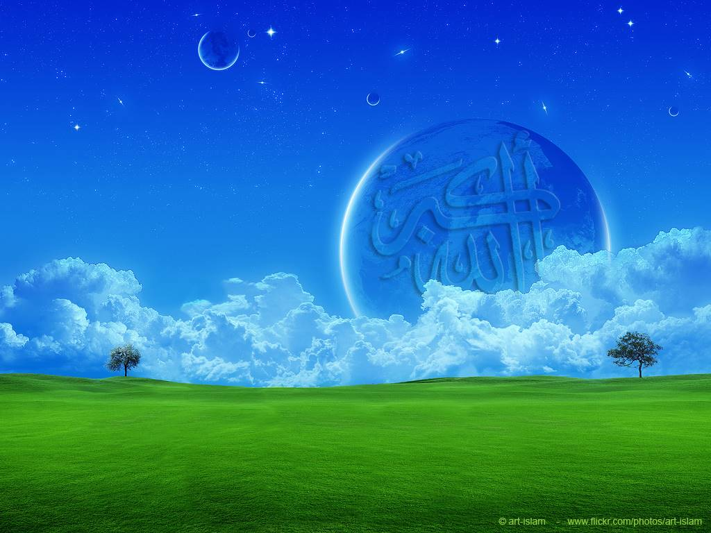 free islamic wallpaper