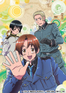 assistir - Hetalia Axis Power – Episódios Online - online