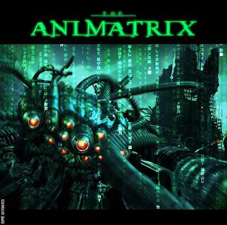 assistir - Animatrix - Episódios Dublado Online - online