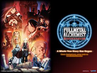 assistir - FullMetal Achemist Brotherhood - Episodios Online - online