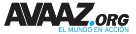 Avaaz - Mundo en Acción