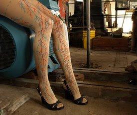 Medias circulación sanguinea piernas miembro inferior