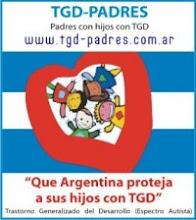 Grupo TGD- PADRES Argentina en Facebook