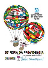 50ª Feira da Providência.