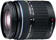 ZUIKO DIGITAL ED 40-150mm F4.0-5.6
