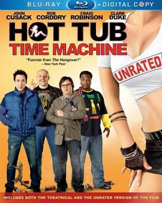 Free Movies online: Watch - Hot.Tub.Time.Machine.2010 - New Movies 100