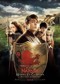 Opowieści z Narnii : Książe Kaspian
