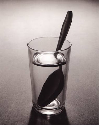 Creative Black and White Illusion by Chema Madoz
