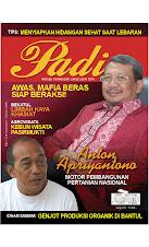 Majalah Padi Edisi 16 2008