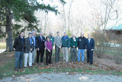 ODNR dedicates new State Forest & Wildlife Area