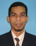 Mohd Ariffin Deraman-Guru Agama