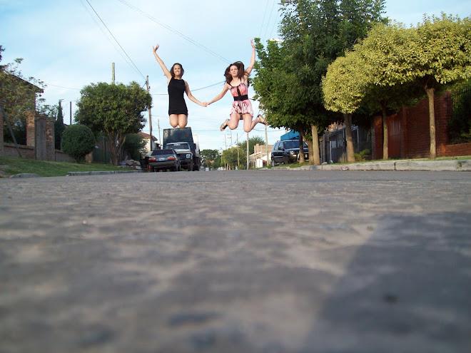 Don´t jump