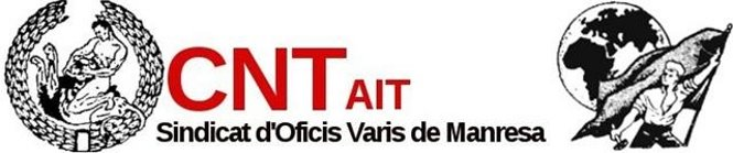 S.O.V. CNT-AIT Manresa