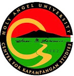 CENTER FOR KAPAMPANGAN STUDIES