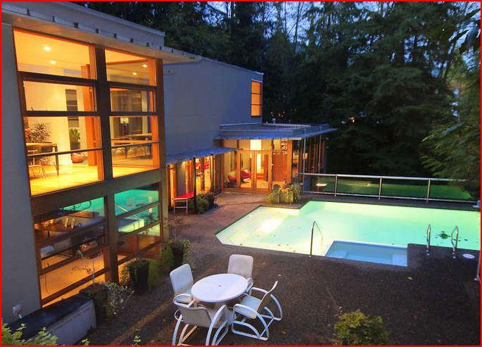 La piscine  8
