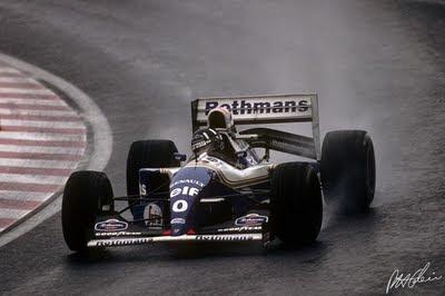 GP do Japão de Formula 1, Suzuka, em  1994 - voltarpida.blogspot.com