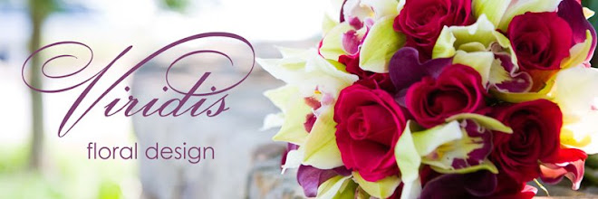 Viridis - Floral Design