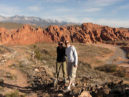 Southern Utah Trip