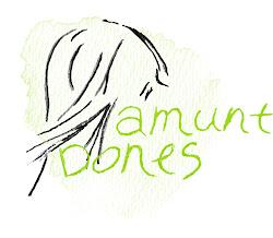 AMUNT DONES