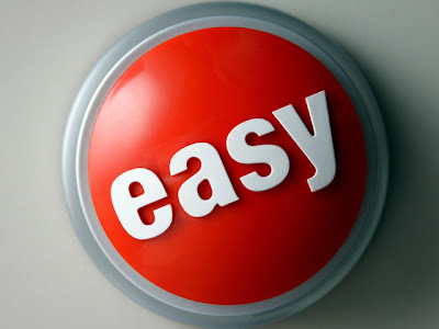 The Staples Easy button makes Hitler-suiciding a snap!