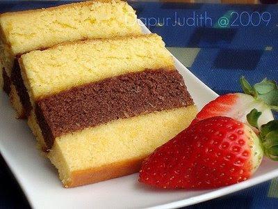 Cake Lapis Surabaya