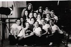Familia Ballet Cristina Luiz