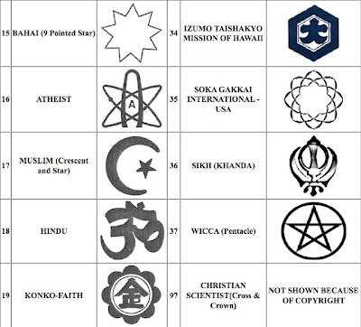 Remarkable - many Japanese religions, including new ones; Atheism ...