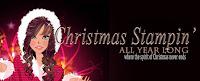 CHRISTMAS STAMPIN'