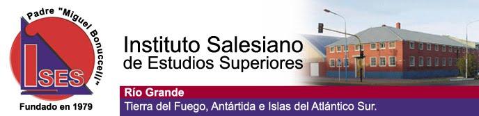 ISES - Río Grande - TDF