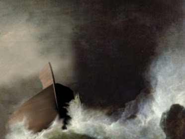 Banjir Besar 5000 Tahun Lalu Zaman Nabi Nuh