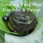 patio and garden feng shui