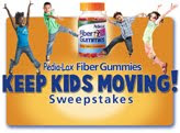 pedia lax sweepstakes