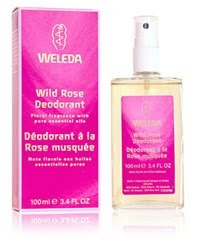 wild rose natural beauty products